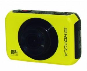 Caméra sport Easy Snap HD Aqua