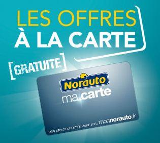 norauto.fr carte de fidélité Demandez votre carte Norauto gratuite et obtenez 15% de remise