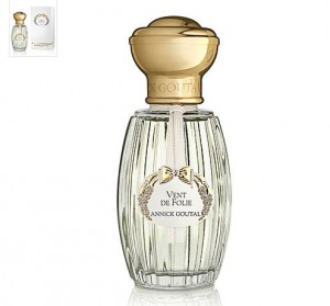 Échantillon parfum Annick Goutal Paris gratuit