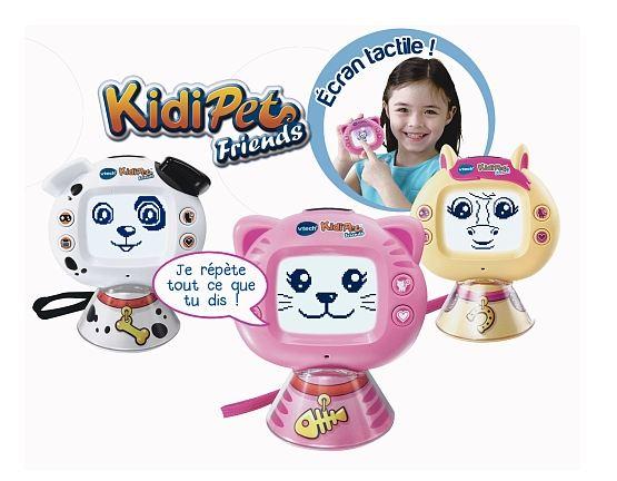 KidiPet Friend à moins de 20 euros