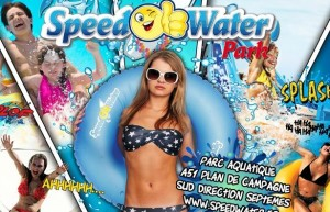 Parc aquatique SpeedWater pas cher