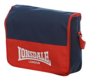 sacs besace Lonsdale en promo