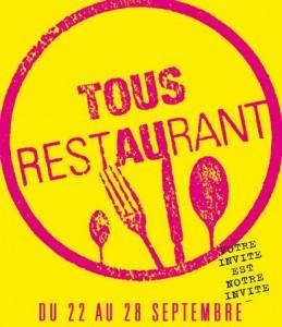 Tous au restaurant » : 1 menu acheté = 1 menu offert