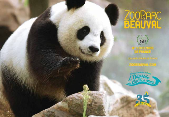 ZooParc Beauval pas cher