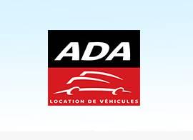 bon plan ADA location de vehicules