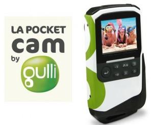 camescope Pocket Cam Gulli