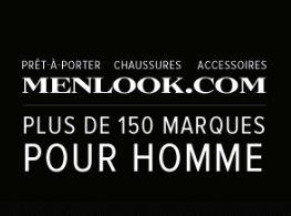 menlook code promo mode homme