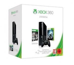pack Xbox 360 au plus bas prix
