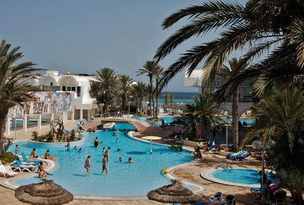 sejour Club Marmara Tunisie Carrefour