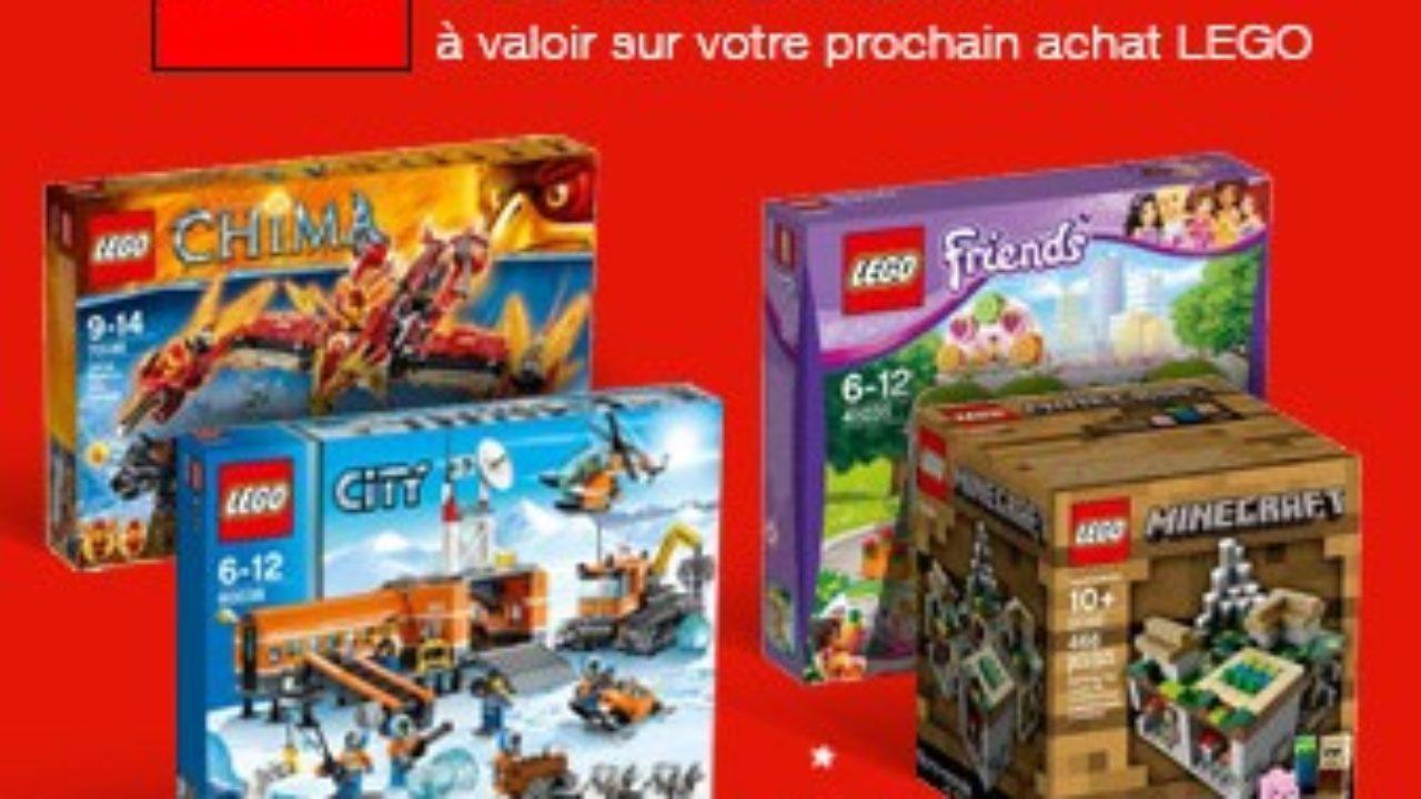 Plan 50 Euros D'achat En Pour Fnac Bon Lego10 29IEDH