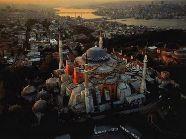 299 euros le sejour Istanbul