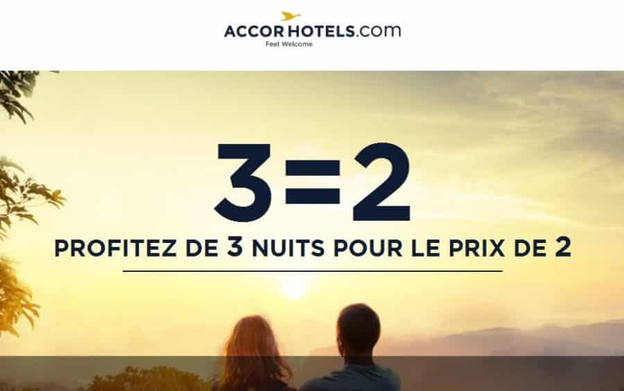 1 nuit gratuite pour 2 achet es dans un des h tels novotel for Les prix des hotel