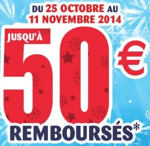 50 euros remboursés sur vos jeux Asmodée