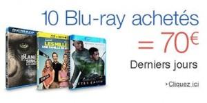 Bon plan Blu-Ray