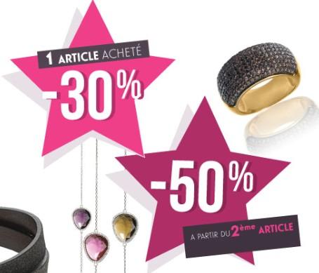 7240d6ee72e Bon plan bijoux ! 1 acheté   30% de remise   2 ou plus   50% de ...