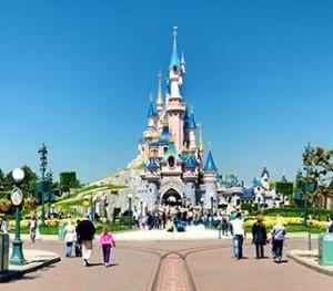 Disneyland 1 journée gratuite