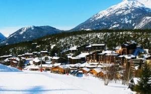 Forfait de ski La Norma pas cher