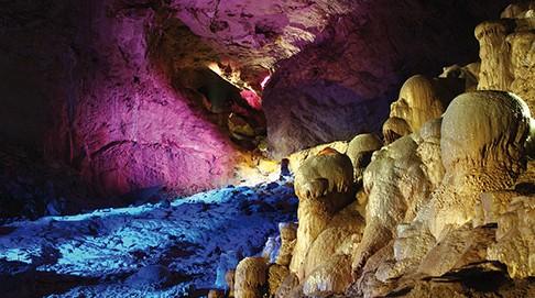 Grotte de Choranche moins chere