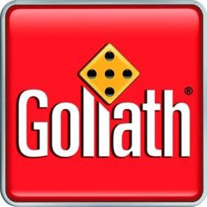 Jeux Goliath