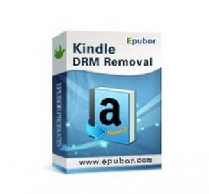 Kindle DRM Removal gratuit - enleve protection DRM
