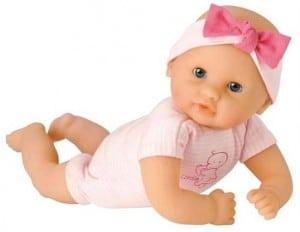 Poupon Mon Premier Bebe Calin Doudou Corolle