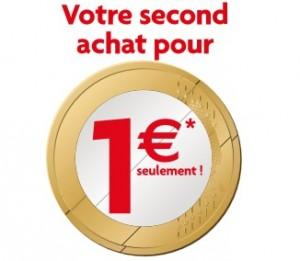 Ravensburger votre second achat pour 1 euro