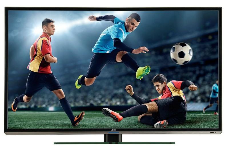 Smart TV JVC 101 cm 100% remboursée