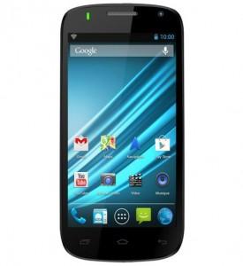 Smartphone Logicom S450 100 Rembourse DARTY