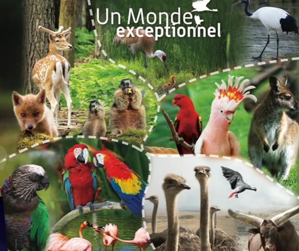 Zoo et Parc Val Herault nature pas chere