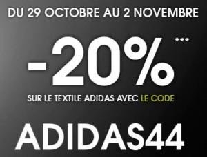 articles Adidas sur Go Sport
