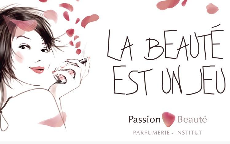 bon d'achat Passion Beaute