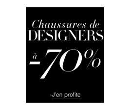 chaussures et sacs de marques Designers
