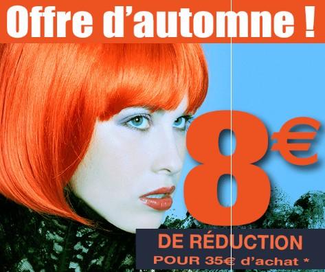 code promo ChaussExpo 8 euros de remises
