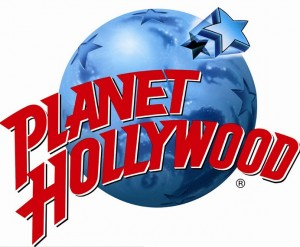 coupon Planet Hollywood