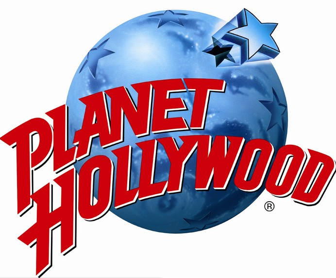 Bon d'achat Planet Hollywood - Groupon
