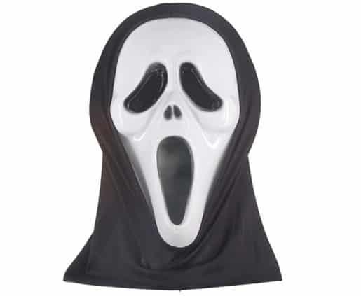 masque Scream Halloween