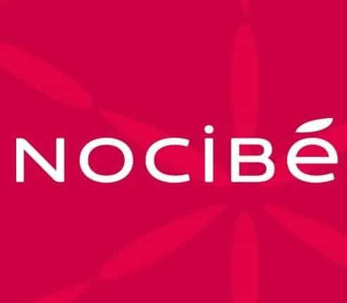 remise sur Nocibe