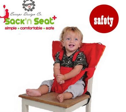 siège bébé Sack'n Seat