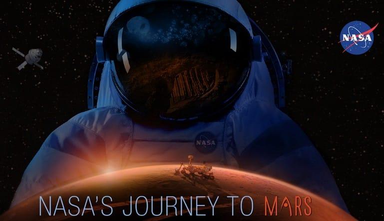votre nom sur Mars gratuitement