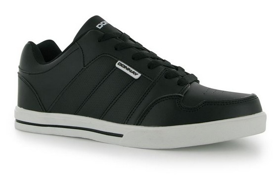 Baskets skate Donnay