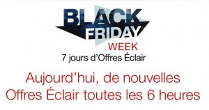 Black Friday Amazon du 28 novembre