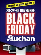 Black Friday Auchan 2014