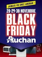 Black Friday Auchan 2014