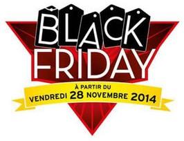 Black Friday Darty 2014