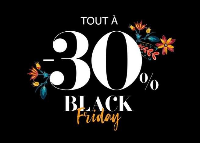 Black Friday Desigual