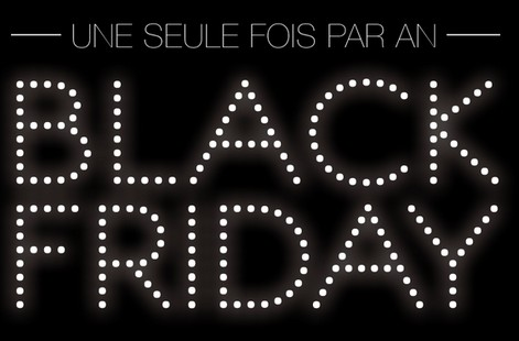 Black Friday Fnac 2014