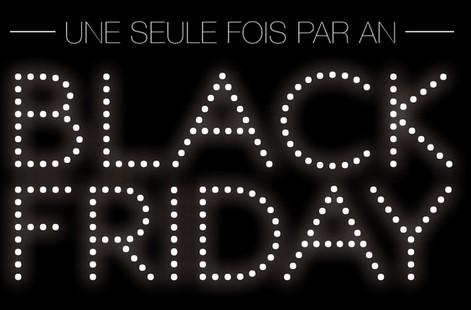 Black Friday Fnac 2014