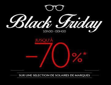 Black Friday Optic 2000