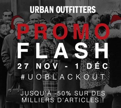 Black friday urban outfitters jusqu 50 sur des - Bon de reduction urban outfitters ...