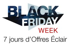 Black Friday Week Amazon 2014